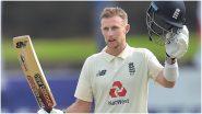 SL vs ENG 1st Test 2021: एक नंबर! जो रूट याचा श्रीलंकाला दुहेरी दणका, एकाही इंग्लंड कर्णधाराला जमलेला पराक्रम करत रचला इतिहास