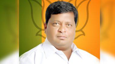 Bjp Deputy Mayor Rajesh Kale Arrested: सोलापूरचे उपमहापौर राजेश काळे यांना अटक; उपयुक्तांना शिवीगाळ आणि खंडणी मगितल्याप्रकरणी गुन्हा दाखल