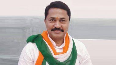 Maharashtra Congress president: काँग्रेस प्रदेशाध्यक्ष पदासाठी नाना पटोले यांच्या नावावर हायकमांडचे शिक्कामोर्तब, लवकरच घोषणा
