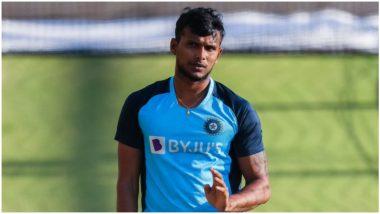 IND vs AUS Test 2021: भारतीय कसोटी संघात उमेश यादवच्या जागी टी नटराजनला संधी, शार्दूल ठाकूरचाही समावेश
