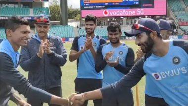 Players Debuted Under Ajinkya Rahane's Captaincy: काय सांगता! अजिंक्य रहाणेच्या नेतृत्वात 'या' 10 खेळाडूंनी केले आंतरराष्ट्रीय डेब्यू, नावं जाणून व्हाल चकित