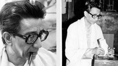 Bal Thackeray Birth Anniversary: बाळ ठाकरे यांच्या जयंती निमित्त पहा त्यांचे खास फोटोज आणि अष्टपैलू व्यक्तिमत्त्वातील काही गोष्टी (View Pics)