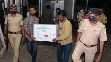Covishield Vaccine मुंबई मध्ये दाखल; परळच्या FS Ward ऑफिस मध्ये ठेवणार!