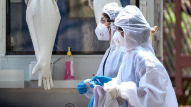 Coronavirus Pandemic सुरु झाल्यापासून जगभरात कोविड-19 चे चार स्ट्रेन आढळले- WHO