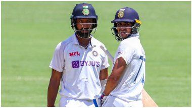 IND vs AUS 4th Test 2021: शुभमन गिलचं शतक हुकलं पण दुसऱ्या डावात टीम इंडियाचा दबदबा, ब्रिस्बेन टेस्टमध्ये विजयसापासून 145 धावा दूर