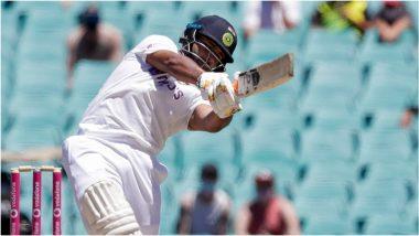 IND vs NZ WTC Final 2021: टीम इंडियाला सातवा मोठा झटका, Rishabh Pant 41 धावा करुन आऊट