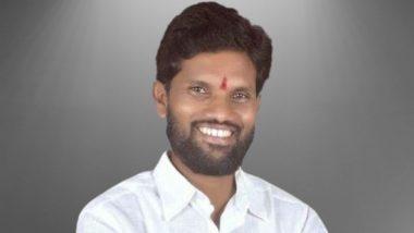 Former MLA Raju Todsam: माजी आमदार राजू तोडसाम यांची रवानगी यवतमाळ कारागृहात