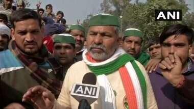 Delhi Violence: दिल्लीत घडलेल्या हिंसाचार प्रकरणी योगेंद्र यादवसह अनेक शेतकरी नेत्यांविरुद्ध FIR दाखल, 200 जणांना घेतले ताब्यात