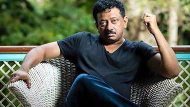 Spark OTT: राम गोपाल वर्मा 15 मेला लाँच करणार स्वतःचा 'स्पार्क ओटीटी' प्लॅटफॉर्म; D Company होणार प्रदर्शित