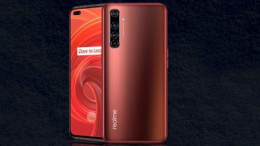 Realme X50 Pro 5G स्मार्टफोनच्या किंमतीत मोठी घट; जाणून नवीन किंमत आणि स्पेसिफिकेशन्स