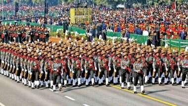 Republic Day Parade 2021: यंदा भारताचा 72 वा प्रजासत्ताक दिन; परेड वेळ, ठिकाण यासह जाणून घ्या कुठे पाहाल Live