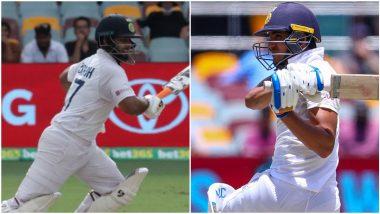 IND vs AUS 4th Test 2021: शुभमन गिलची जबरा बॅटिंग, रिषभ पंतच्या अर्धशतकने टीम इंडियाचा 2-1ने रोमहर्षक विजय, Gabba येथे ऑस्ट्रेलियाचा 32 वर्षात पहिला पराभव