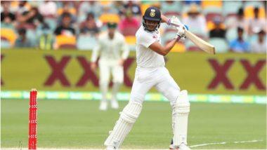 IND vs AUS 4th Test Day 5: शुभमन गिलचा अर्धशतकी धमाका, ब्रिस्बेनच्या दुसऱ्या डावात लंचपर्यंत टीम इंडिया83/1