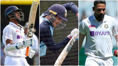 IND vs AUS 2020-21 Series: ऑस्ट्रेलिया दौऱ्यावर या 5 भारतीय खेळाडूंनी घेतली गरुडझेप,अकल्पनीय कामगिरी पाहून सर्वांना केले चकित