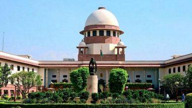 Maratha Reservation: सर्वोच्च न्यायालयात आजपासून 'मराठा आरक्षण' प्रकरणी 10 दिवस मॅरेथॉन सुनावणीला सुरूवात