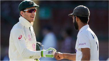 IND vs AUS Sydney Test 2021: पाकिस्तानी फॅनही झाले टीम इंडियाचे मुरीद, आपल्या टीमला देऊन टाकला हा सल्ला, पहाVideo