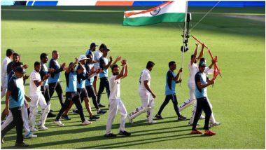 IND vs AUS 4th Test 2021: गब्बा येथे ऑस्ट्रेलियाची विजयी मालिका खंडित, 'या' 5 कारणांमुळे टीम इंडियानेमिळवला ऐतिहासिक विजय