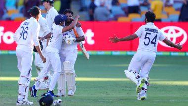 ICC World Test Championship Points Table: ऐतिहासिक विजयानंतर टीम इंडियाने पटकावले अव्वल स्थान, ऑस्ट्रेलियाची तिसऱ्या स्थानी घसरण