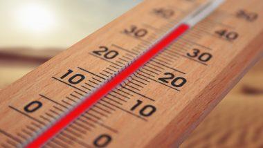 Temperature of Madhya Maharashtra: जळगाव, नाशिक, मालेगवासह मध्य महाराष्ट्राचे आजचे किमान तापमान घ्या जाणून