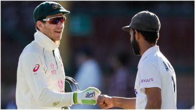India tour of Australia 2020: टिम पेनने ऐतिहासिक Gabba टेस्ट पराभवासाठी टीम इंडियाच्या लबाड रणनीतीला ठरवले जबाबदार