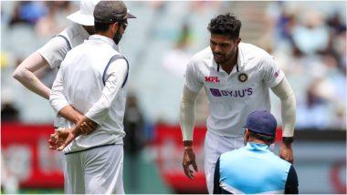 IND vs AUS 3rd Test 2021: टीम इंडियाला आणखी एक झटका, उमेश यादव मालिकेतून आऊट; SCG टेस्टसाठी 'हे' दोन गोलंदाज दावेदार