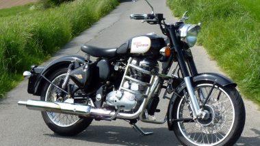 Royal Enfield ने सर्वात जास्त विक्री होणाऱ्या Meteor 350 बाईकच्या किंमती वाढवल्या; जाणून घ्या नवीन किंमत