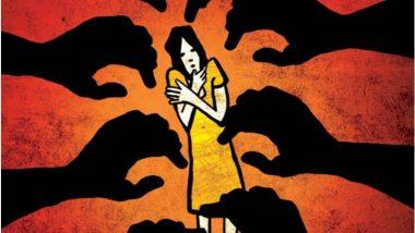 Nashik Minor Girl Gang Rape Case: नाशिकमध्ये 13 वर्षाच्या अल्पवयीन मुलीवर सामूहिक बलात्कार; 7 नराधमांना अटक