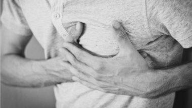 भारतीय तरुणांमध्ये वाढतोय Heart Attack चा धोका; जाणून घ्या काय आहेत तारुण्यपणी हृदयविकाराचा झटका येण्याची कारण