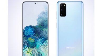 Samsung Galaxy A72 स्मार्टफोन लवकरचं होणार लाँच; जाणून घ्या संभाव्य किंमत आणि फिचर्स