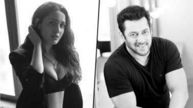 Antim: Salman Khan सोबत 'अंतिम' चित्रपटात रोमांस करणार दाक्षिणात्य अभिनेत्री Pragya Jaiswal; पहा अभिनेत्रीचे Hot Photos