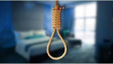 नागपूर मध्ये दोन कोरोना बाधित वृद्धांची आत्महत्या
