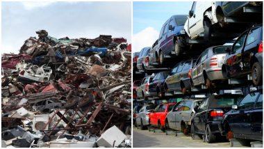 Budget 2021: वाहनांच्या Scrap Policy बद्दल अर्थसंकल्पात घोषणा, 20 वर्ष जुन्या खासगी गाड्या हटवल्या जाणार