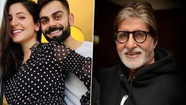 Virushka Baby: 'भविष्याची महिला टीम इंडिया तयार होत आहे...' अमिताभ बच्चन यांनी हटके अंदाजात केलं विराट-अनुष्काच्या चिमुरडीचं स्वागत, पहा Tweet