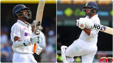 IND vs AUS 4th Test Day 3: वॉशिंग्टन सुंदर-शार्दूल ठाकूरची 'गेमचेंजर' खेळी, टीम इंडियाची पहिल्या डावात 336 धावांपर्यंत मजल, ऑस्ट्रेलियाकडे 33 धावांची आघाडी