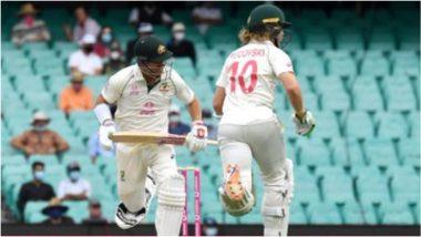 IND vs AUS 3rd Test 2021: सचिन तेंडुलकरच्या ज्या जर्सी नंबरमुळे देशात उडाली होती खळबळ, विल पुकोव्स्कीने तोच जर्सी नंबरघालून केले डेब्यू