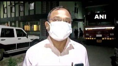 Bhandara Fire: भंडारा जिल्हा रुग्णालयाला लागलेल्या आगीत 10 नवजात बालकांचा दुर्दैवी अंत