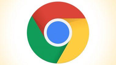 Google Chrome New Update: गुगल क्रोम मध्ये आले नवे 'पासवर्ड प्रोटेक्शन फिचर', कसे कराल अपडेट?