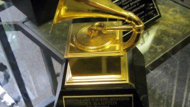 Grammy Awards 2021: कोरोना महामारीमुळे 'ग्रॅमी पुरस्कार' पुढे ढकलला; आता 'या' तारखेला होणार कार्यक्रमाचे आयोजन