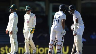 IND vs AUS 3rd Test 2021: 'ड्रॉ नाही तर हा खरा विजय'! SCG मध्ये सॉलिड खेळीनंतर सचिन तेंडुलकर, वीरेंद्र सेहवागसह दिग्गजांकडून टीम इंडियाला कौतुकाची थाप