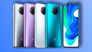 Poco F2 चा टीझर व्हिडिओ प्रसिद्ध, भारतात लवकरचं लाँच होणार; जाणून घ्या संभाव्य किंमत आणि स्पेसिफिकेशन्स