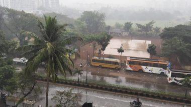 ऐन जानेवारीत मुंबई मध्ये पावसाच्या तुरळक सरी; ट्वीटर वर मुंबईकरांनी #MumbaiRains सह शेअर केले Funny Memes, फोटो