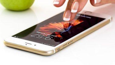 Lava कंपनी उद्या भारतात लाँच करणार नवा स्मार्टफोन; वॉटरड्रॉप नॉच डिस्प्लेसह असतील 'हे' खास फिचर्स