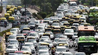 Global Top 10 Congested Cities in 2020: कोविड-19 लॉकडाऊन असूनही जगातील सर्वाधिक गर्दीच्या शहरांच्या यादीत मुंबई दुसऱ्या स्थानी; बंगळुरु, नवी दिल्लीचाही समावेश