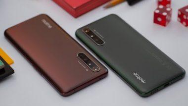 Realme Days Sale: फ्लिपकार्टवर 'रिअलमी डेज सेल' झाले सुरू; 'या' स्मार्टफोनच्या खरेदीवर मिळवा तब्बल 10 हजारांची सूट