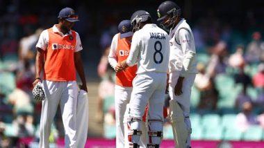 IND Vs AUS: भारतीय क्रिकेट संघाला मोठा धक्का; दुखापतीमुळे रविंद्र जाडेजा संघाबाहेर