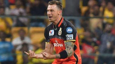 IPL 2021: आयपीएलच्या पुढील हंगामात डेल स्टेन आरसीबीकडून खेळणार नाही; ट्विटरच्या माध्यमातून दिली 'अशी' माहिती