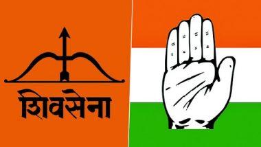 Shiv Sena Vs Congress: भिवंडी येथे शिवसैनिक आणि काँग्रेस पक्षाच्या कार्यकर्त्यांमध्ये राडा; 5 जण जखमी