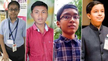 PM National Bravery Award 2021: अभिमानास्पद! महाराष्ट्रातील 5 मुलांना पंतप्रधान राष्ट्रीय शौर्य पुरस्कार जाहीर