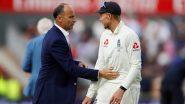 IND vs ENG: इंग्लंडच्या क्रिकेटपटूंनो सावधान; भारतात येण्याआधीच माजी कर्णधार नासिर हुसेन यांनी संघाला दिला इशारा