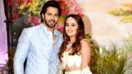 Varun Dhawan-Natasha Dalal Wedding: वरुण धवन-नताशा दलाल यांच्या घरी लवकरच वाजणार सनई-चौघडे, सलमान खान-कैटरीना कैफसह 'हे' असतील लग्नात विशेष पाहुणे